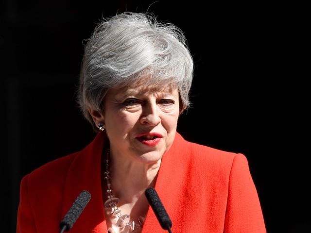 A estranha forma que o Reino Unido adota para escolher o sucessor de Theresa May