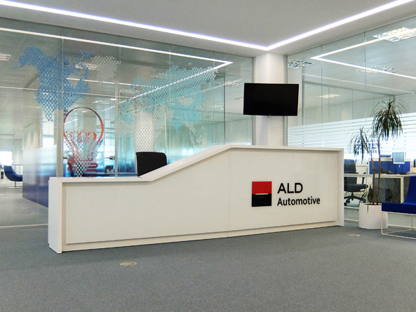 ALD Automotive brasil anuncia mudanças na diretoria