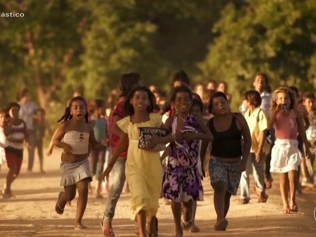 Direitos das crianças ainda não são respeitados em muitas partes do Brasil