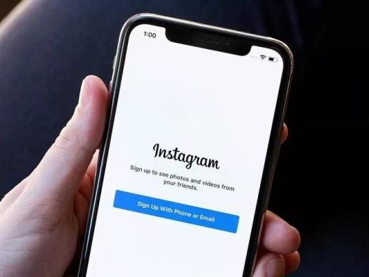 Instagram oferece mais controle sobre dados compartilhados com terceiros