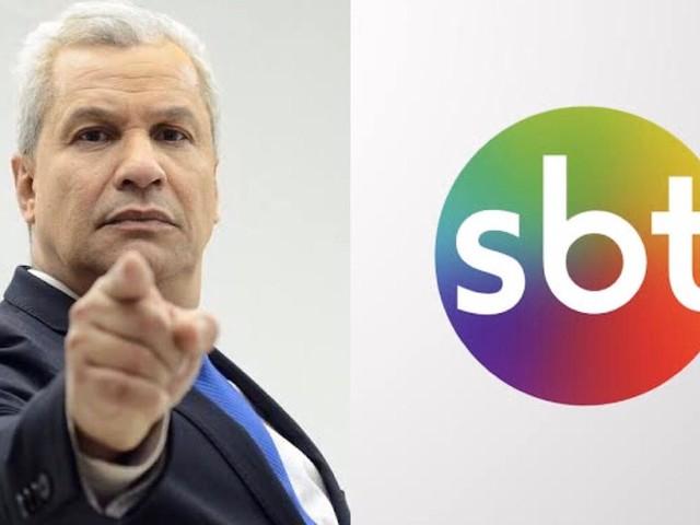 """Após polêmica e recordes na RedeTV! Sikêra Jr. vai parar """"dentro"""" do SBT e vídeo é divulgado para o público"""