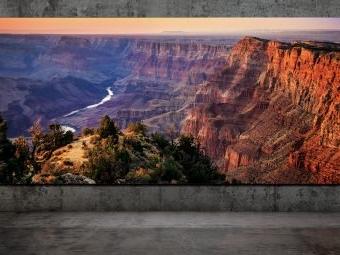 Samsung anuncia The Wall Luxury, TV modular 8K de 292 polegadas