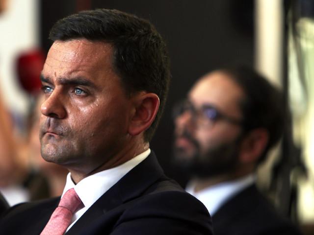 """Europeias: Pedro Marques diz que PS terá eurodeputado dos Açores e isso """"faz a diferença"""""""