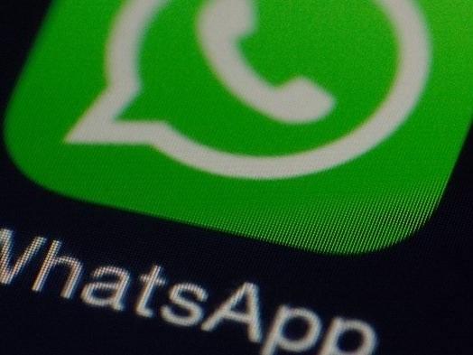 WhatsApp está banindo grupos com nomes suspeitos, dizem usuários