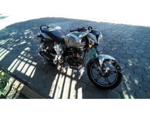 Ganga vendo o cambio Moto 150