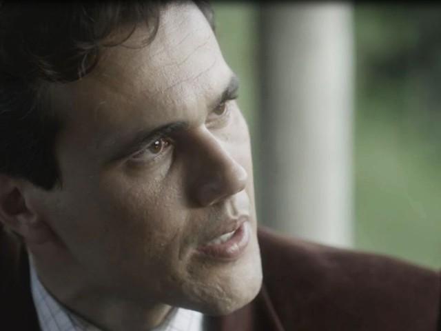 Tempo de Amar: Vicente sela acordo de paz com Inácio: 'Você nunca foi um fantasma para mim'