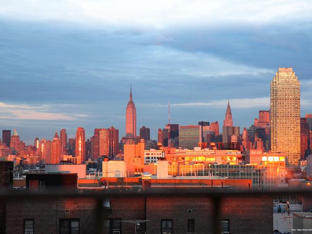 Onde comer em New York