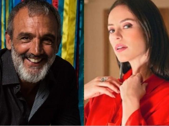 Paolla Oliveira, em A Dona do Pedaço, é deixada pra trás por ex-namorado que engata namoro com jovem de 22 anos