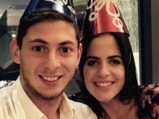 Morto em acidente de avião, Sala namorava atleta brasileira: 'angústia'
