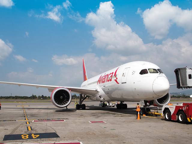 Avianca Brasil suspende voos para o Rio de Janeiro (Galeão), Petrolina e Belém