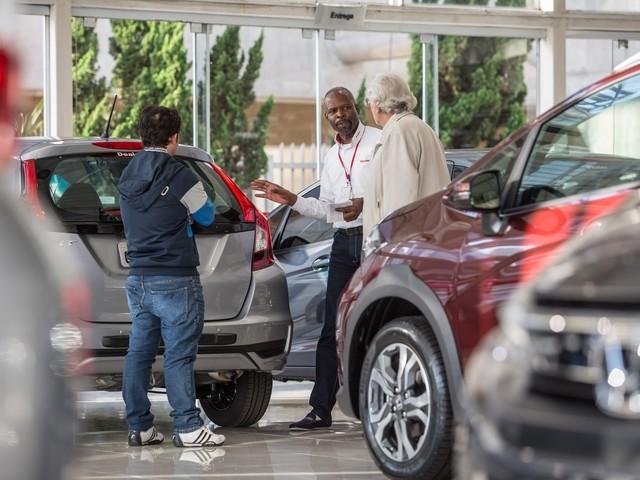 Venda de veículos novos cresce 8,7% em 2019 e alcança melhor resultado em 5 anos