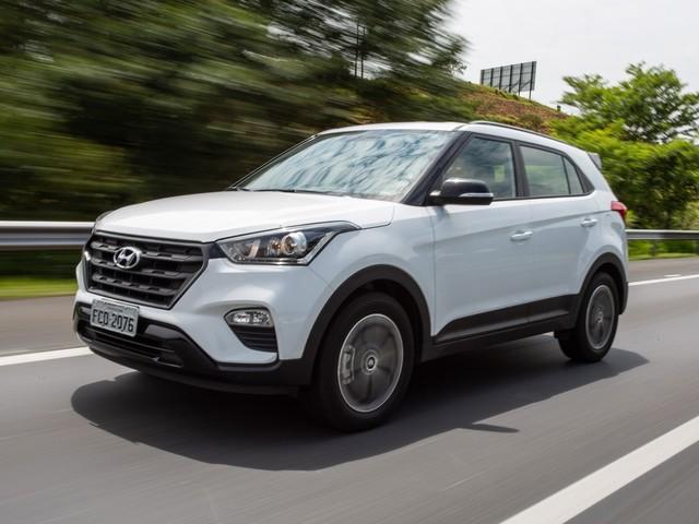 Hyundai vê cliente receoso com turbo e descarta motor para o Creta