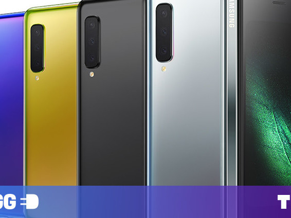 Can foldable phones deliver where tablets failed?