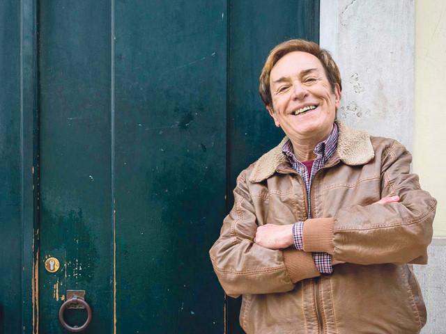 António Calvário: o artista eterno numa Lisboa esquecida