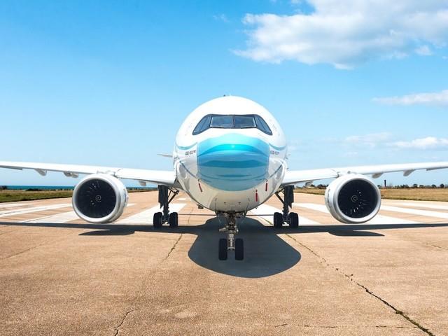 Companhia aérea vai permitir que passageiros viagem sem máscara em voos domésticos