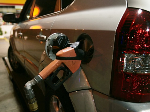 Preço da gasolina cai 0,46% na semana, em Porto Velho