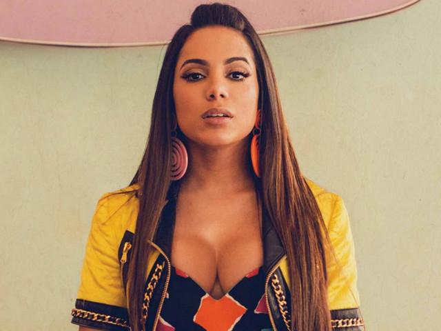Rock in Rio: Anitta é finalmente convidada, mas para edição em Lisboa