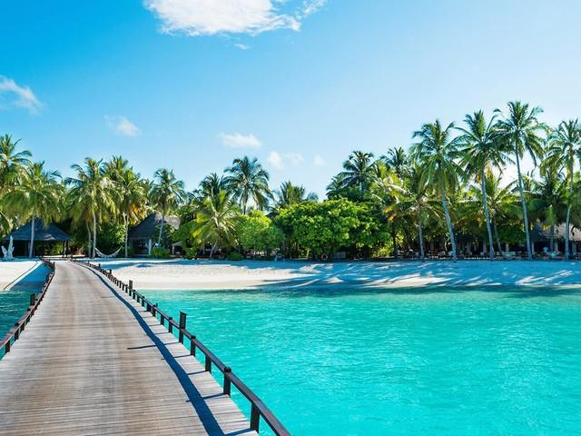 Passagens aéreas para as Ilhas Maldivas a partir de R$ 4.181
