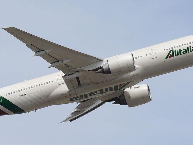 Alitalia passou a comercializar passagens entre o Brasil e a Europa sem bagagem despachada