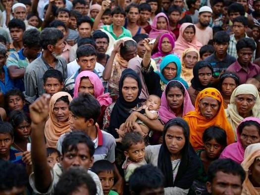 Facebook contrata empresa para analisar seu papel nos massacres de Mianmar