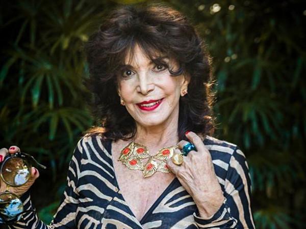 Aos 84 anos | Morre Lady Francisco, atriz popular no cinema e televisão