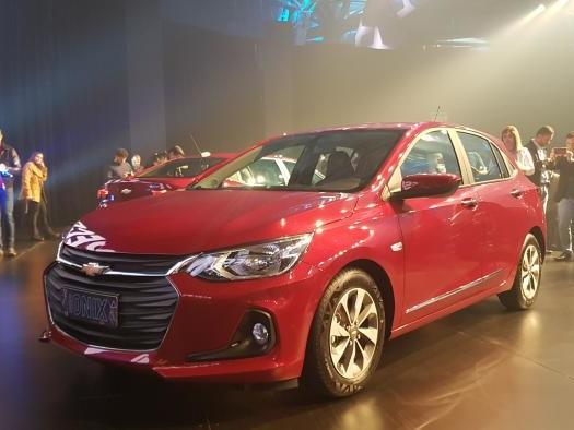 Chevrolet lança Onix 2020 com Wi-Fi integrado e motor turbo; veja como ficou