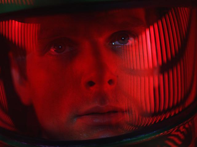 2001: Uma Odisséia no Espaço em 4K com PT-BR nos EUA!