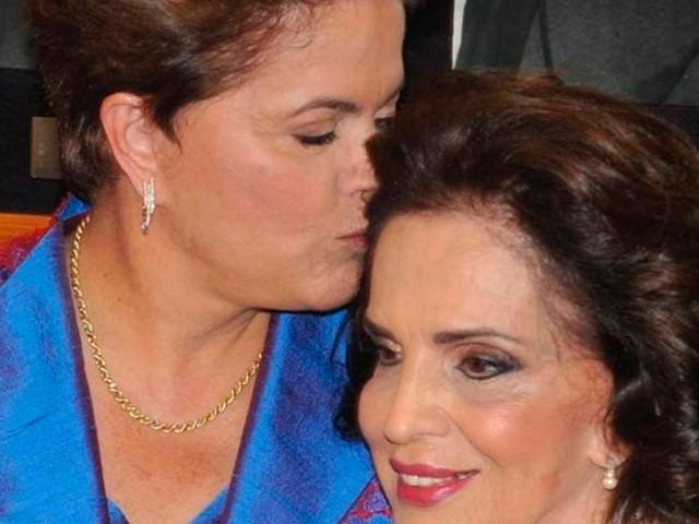 Morre Dilma Jane, mãe da ex-presidente Dilma Rousseff, aos 95 anos