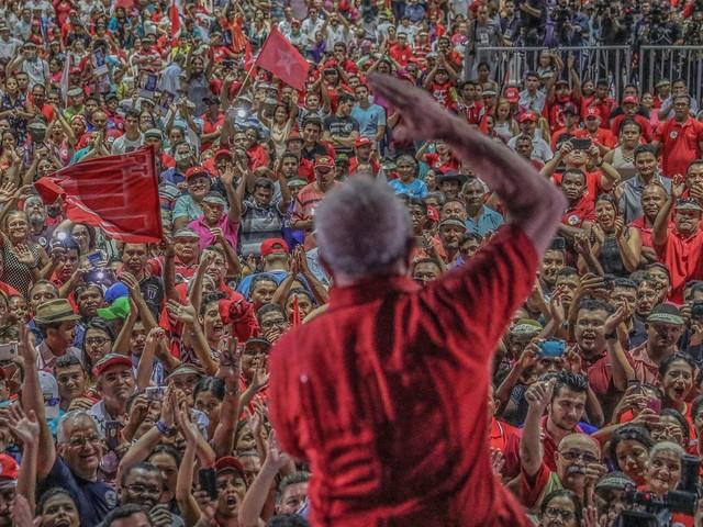 Defender Lula não é coisa de petista, é ser justo e democrata (por Luiz Gonzaga Beluzzo)