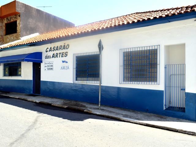 Triunfo é exibido no Casarão das Artes e Estação Cidadania em Arujá