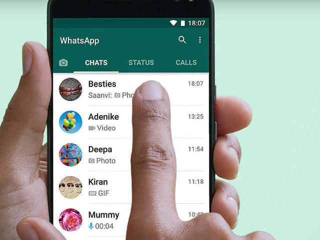 Criminosos burlam dupla verificação do WhatsApp, diz advogado
