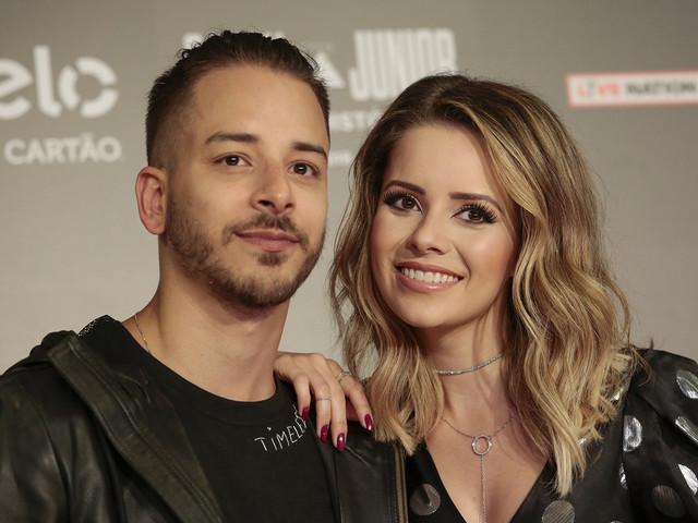 Após anunciarem volta da dupla, Sandy & Junior vão parar na Globo