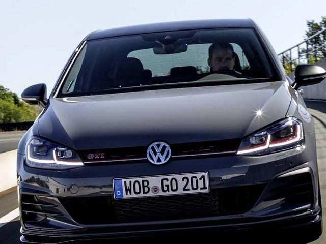 VW Golf GTI 2019 TCR com 290 cv: o canto do cisne do Mk7