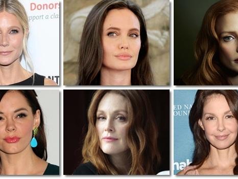 As famosas que denunciaram os abusos de um 'gigante' de Hollywood