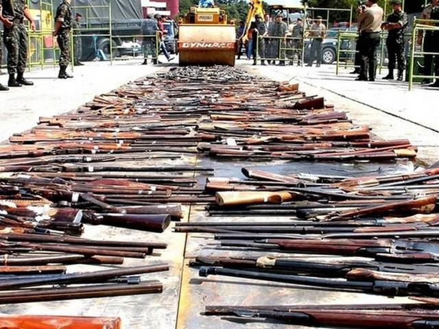 Decreto das armas: Saiba como era e como ficou após mudanças
