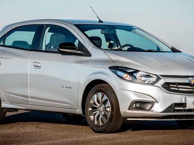 Parcial de abril: Chevrolet Onix e Prisma ficam entre os cinco mais vendidos