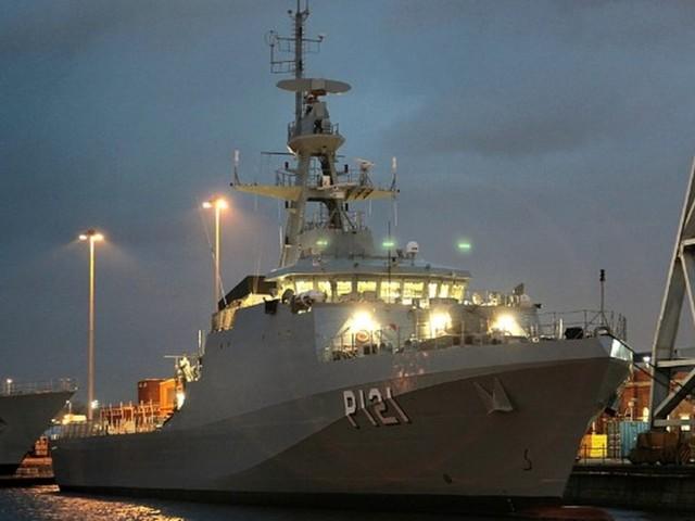 Navio da Marinha atracado em Belém abre para visitação do público neste domingo