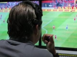No Brasil, árbitro de vídeo terá menos câmeras em relação as que foram usadas na Copa