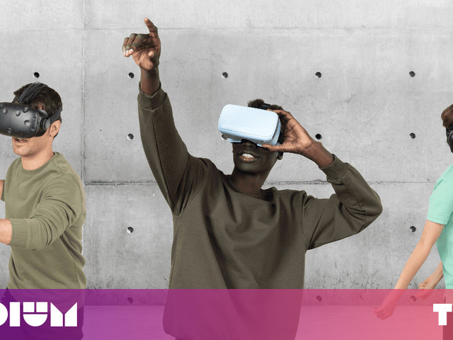 Why paid VR content is already dead