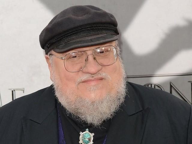 Autor de Game of Thrones é como nós e se revolta com trocas de seu time