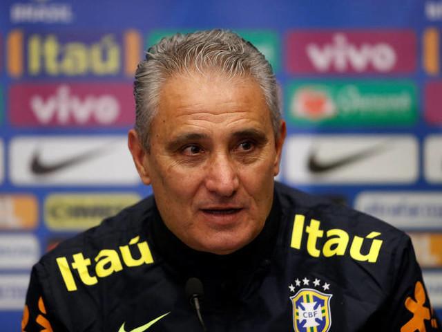 Na reta final de preparação, Tite quer jogos contra seleções do Mundial