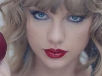 Músico compõe canção que infringe os direitos autorais de Taylor Swift