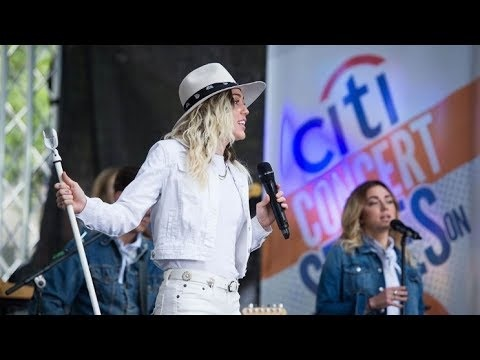 Ouça a nova música de Miley Cyrus: Inspired!