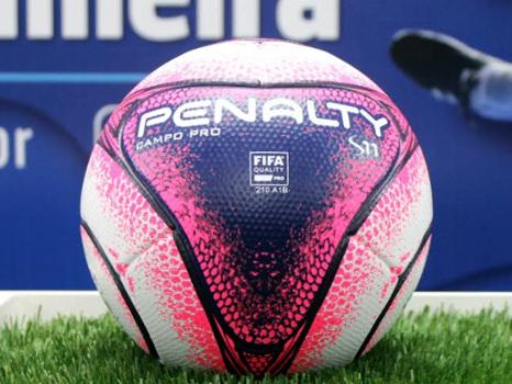 Penalty produz a bola do Campeonato Pernambucano pelo 11º ano seguido