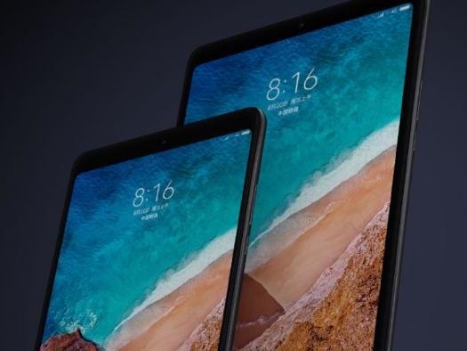 Xiaomi anuncia tablet Mi Pad 4 Plus com tela de 10,1 polegadas