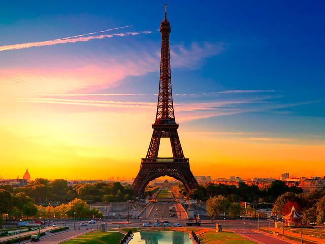 Passagens promocionais para Paris a partir de R$ 1.868 saindo de várias cidades!