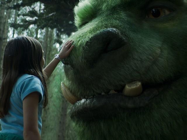Globo exibe o filme Meu Amigo, o Dragão na Temperatura Máxima deste domingo, 12 de maio de 2019