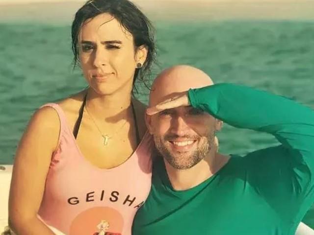 Após críticas por usar 3 máscaras no velório de Paulo Gustavo, Tatá Werneck decide se afastar das redes sociais