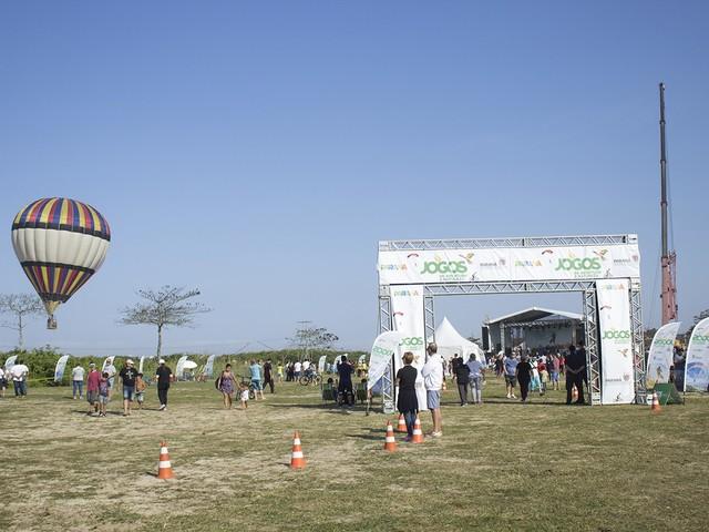 Jogos de Aventura e Natureza: promovendo o esporte e o turismo no Paraná