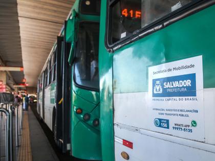 Operação Praia amplia número de linhas de ônibus neste domingo (17)